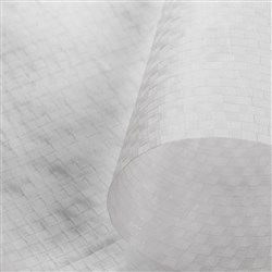 POLYFABRIC 10X10 CLEAR 183CM X 100MTR (TRANSPARENT)